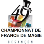 Championnat France Magie FFAP Besançon 2015 Majerik Magicien