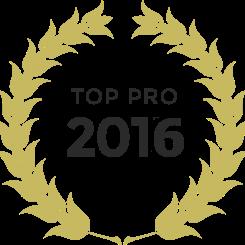 Majerik Magicien Top Pro 2015 2016