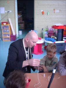 Atelier Magie avec Majerik Votre Magicien (1)