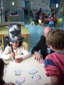 Atelier Magie avec Majerik Votre Magicien (4)