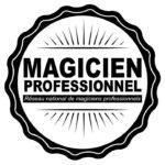 LOGO MAGICIEN PRO